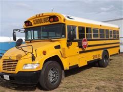 2009 Blue Bird 48 Seat School Bus