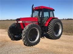 1997 Case IH 5240 MFWD Tractor