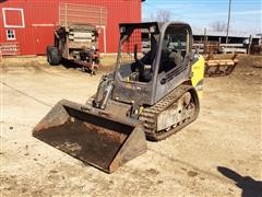 2012 Volvo MCT85C Compact Track Loader