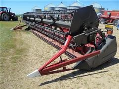 2003 Case IH 1020 Flex Head Header