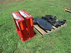 Case IH 2500 Ripper Extension Kit