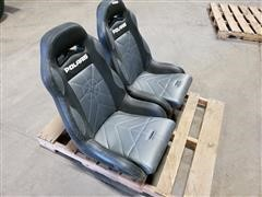Polaris Razor Seats