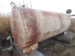 Palmer Fuel Tank
