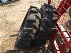 Firestone 12.5-22.5 Tire