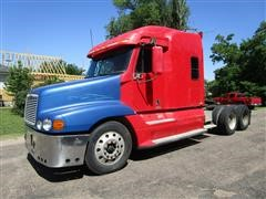 2003 Freightliner Century 120 T/A Truck Tractor