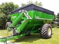 2013 Parker 1048 Grain Cart