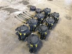 John Deere 1770 Seed Meter Boxes W/Cable Drives
