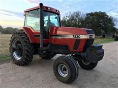 1995 Case IH 7230 2WD Tractor