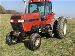 1987 Case IH 7130 2WD Tractor
