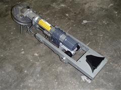 Komet Volume Gun
