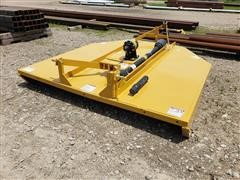 Behlen 6' Wide Rotary Cutter