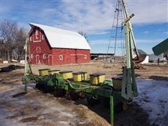 John Deere 7100 6R36W 3-Pt Planter