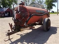 New Idea 221 Liquid Manure Spreader