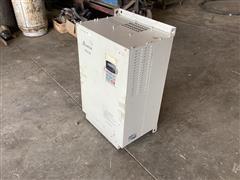Delta VFD370B23A Phase Converter