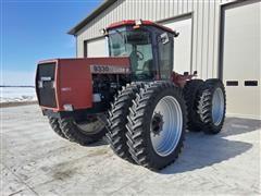 1996 Case IH Steiger 9330 4WD Tractor