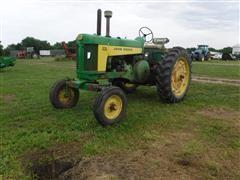 1960 John Deere 630 2WD Tractor