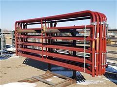 Behlen Heavy Duty 12' Wide Gates