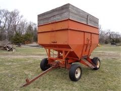 Killbros 350 250-Bushel Gravity Flow Wagon