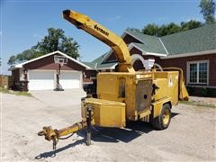2000 Vermeer BC1800A Wood Chipper