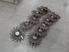 Dawn Closing Wheels For John Deere Planter