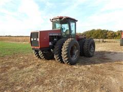 1992 Case International 9230 Tractor