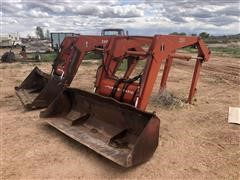 International 2350 Loaders
