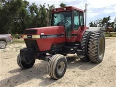 1992 Case IH 7130 2WD Tractor