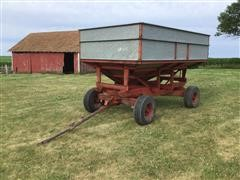 Heider 7737 Gravity Wagon