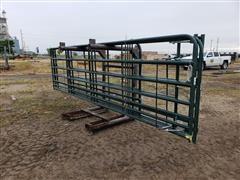 Behlen Mfg 6-Rail Medium Duty Gates