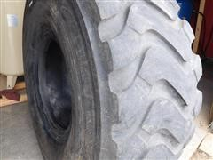 Michelin XHA 2, 23.5 R 25 Loader L3 Tubeless Tire