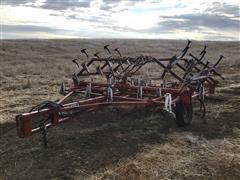 Wil-Rich 13FCW4B 20' Field Cultivator