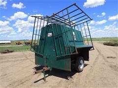 Vern'S 3-Ton Creep Feeder