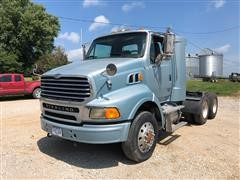 2005 Sterling AT9500 T/A Truck Tractor