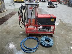 Hotsy 982SS Hot Water Pressure Washer