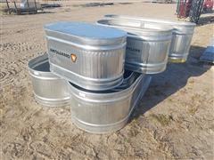 Behlen Mfg Galvanized Watering Tanks