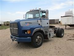 1992 Ford L9000 S/A Truck Tractor