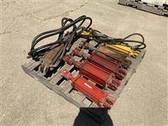 Hydraulic Cylinder Assortment
