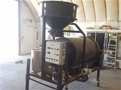 USC LP800 Seed Treater