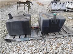 Ag-Chem Rogator Fuel Tanks