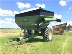 Brent GC572 Grain Cart