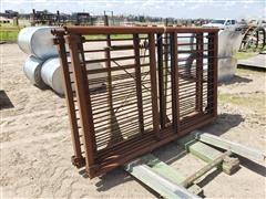 Behlen Horse Stall Gates