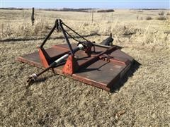 Bush Hog 257R-2 Rotary Mower