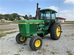 1981 John Deere 4840 2WD Tractor