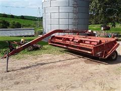 Gehl 2270 Hydraulic Swing 14' Windrower