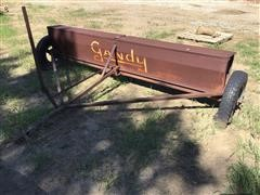 Gandy Seeder