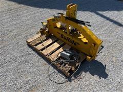 Buffalo 47001005 3-PT Guidance Hitch