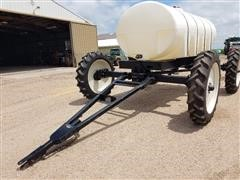 Patriot Pathfinder 1600-Gal Fertilizer Trailer
