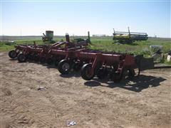 """Case IH 184 12R30"""" No-Till Cultivator"""