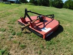 Bush Hog 297 3-Pt Rotary Mower