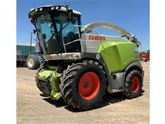 2011 CLAAS 960 Forage Harvester